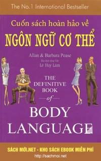 Tải ebook Cuốn sách hoàn hảo về ngôn ngữ cơ thể PDF/PRC/EPUB/MOBI miễn phí