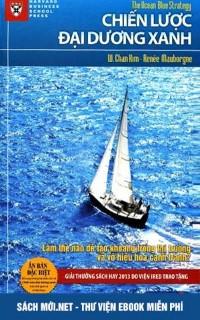Tải ebook Chiến lược đại dương xanh PDF/PRC/EPUB/MOBI