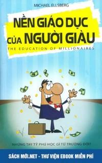Tải ebook Nền giáo dục của người giàu PDF/PRC/EPUB/MOBI miễn phí