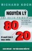 Tải ebook Nguyên Lý 80/20 - Bí Quyết Làm Ít Được Nhiều PDF/PRC/EPUB/MOBI
