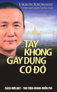 Tải ebook Tay không gây dựng cơ đồ PDF/PRC/EPUB/MOBI miễn phí
