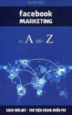 Tải ebook Facebook Marketing Từ A Đến Z PDF