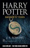 Tải ebook Harry Potter Và Bảo Bối Tử Thần PDF/PRC/EPUB/MOBI