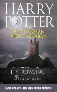 Tải ebook Harry Potter Và Tên Tù Nhân Ngục Azkaban PDF/PRC/EPUB/MOBI