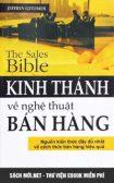 Tải ebook Kinh Thánh Về Nghệ Thuật Bán Hàng PDF/PRC/EPUB/MOBI
