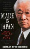 Tải ebook Made In Japan: Chế tạo tại Nhật Bản PDF/PRC/EPUB/MOBi