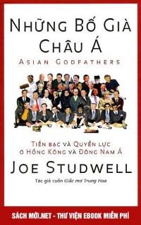 Tải ebook Những Bố Già Châu Á PDF/PRC/EPUB/MOBI