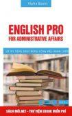 Tải sách Download sách Sổ tay tiếng Anh trong công việc hành chính PDF