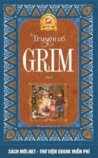 Tải ebook Truyện cổ nhà Grim PDF/PRC/EPUB/MOBI