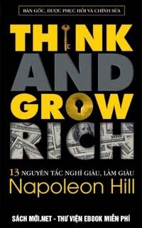 Tải ebook 13 Nguyên Tắc Nghĩ Giàu Làm Giàu PDF/PRC/EPUB/MOBI
