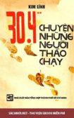 Tải ebook 30/4 Chuyện Những Người Tháo Chạy PDF/PRC/EPUB/MOBI