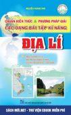 Tải ebook Phương pháp Giải các dạng bài tập Địa Lí PDF