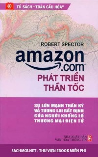 Tải ebook Amazon.com - Phát Triển Thần Tốc PDF/PRC/EPUB/MOBI