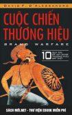 Tải ebook Cuộc Chiến Thương Hiệu PDF/PRC/EPUB/MOBI