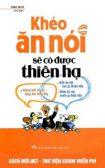 Tải ebook Khéo Ăn Nói Sẽ Có Được Thiên Hạ PDF/PRC/EPUB/MOBI