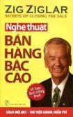 Tải ebook Nghệ Thuật Bán Hàng Bậc Cao PDF/PRC/EPUB/MOBI