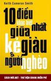 Tải ebook 10 Điều Khác Biệt Nhất Giữa Kẻ Giàu Và Người Nghèo PDF/PRC/EPUB/MOBI