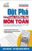 Tải sách Đột Phá Bằng Casio Fx570vn Plus Môn Toán PDF