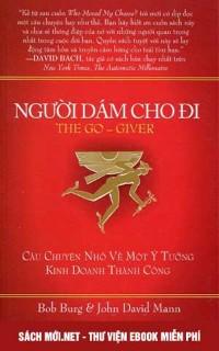 Tải ebook Người Dám Cho Đi PDF/PRC/EPUB/MOBI