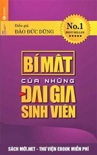 Tải ebook Bí Mật Của Những Đại Gia Sinh Viên PDF/PRC/EPUb/MOBI