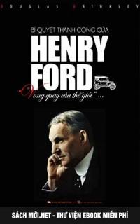 Tải ebook Bí Quyết Thành Công Của Henry Ford PDF/PRC/EPUB/MOBI