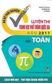 Tải Bộ đề trắc nghiệm luyện thi THPT Quốc gia 2017 môn Toán PDF