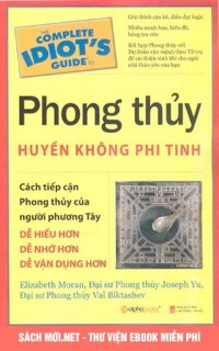 Tải ebook Phong Thủy Huyền Không Phi Tinh PDF