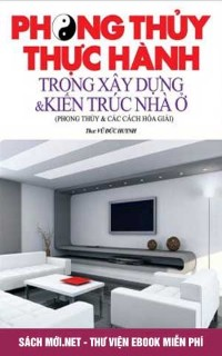 Tải ebook Phong Thủy & Các Cách Hóa Giải