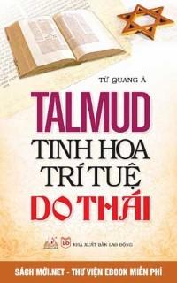 Tải ebook Talmud Tinh Hoa Trí Tuệ Do Thái PDF/PRC/EPUB/MOBI