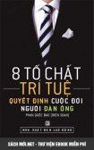 tải ebook 8 Tố Chất Trí Tuệ Quyết Định Cuộc Đời Người Đàn Ông PDF/PRC/EPUB/MOBI/AZW3