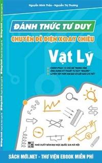 Tải sách Đánh thức tư duy Vật lý chuyên đề điện xoay chiều PDF