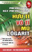Phương trình và bất phương trình hữu tỉ - vô tỉ - mũ và logarit
