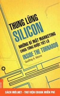 Thung Lũng Silicon - Những Bí Mật Marketing Chưa Từng Được Tiết Lộ PDF/PRC/EPUB/MOBI