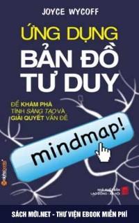 Tải ebook Ứng Dụng Bản Đồ Tư Duy PDF/PRC/EPUB/MOBI