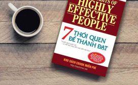 10 cuốn sách phát triển kỹ năng tuyệt vời không nên bỏ qua