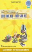 Tải sách Chắt lọc tinh túy đề thi THPT Quốc Gia môn Sinh PDF