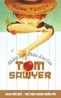 Tải ebook Những Cuộc Phiêu Lưu Của Tom Shawyer PDF/PRC/EPUB/MOBI