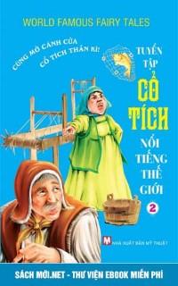 Tải ebook Tuyển Tập Truyện Cổ Tích Thế Giới PDF/PRC/EPUB/MOBI