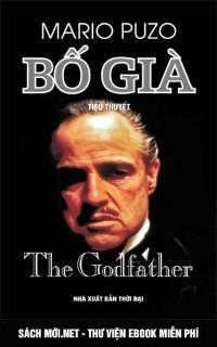Download tiểu thuyết Bố Già - The Godfather PDF/PRC/EPUB/MOBI