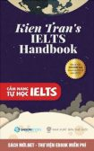 Download sách Cẩm Nang Tự Học IELTS PDF
