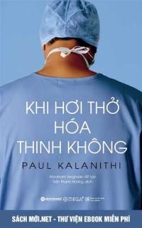 Download sách Khi Hơi Thở Hóa Thinh Không PDF/PRC/EPUB/MOBI