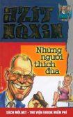 Download sách Những Người Thích Đùa PDF/PRC/EPUB/MOBI