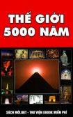 Download sách Thế Giới 5000 Năm PDF/PRC/EPUB/MOBI