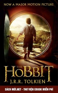 Download tiểu thuyết The Hobbit PDF/PRC/EPUB/MOBI