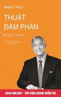 Download sách Thuật Đàm Phán PDF/PRC/EPUB/MOBI
