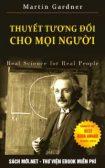 Download sách Thuyết Tương Đối Cho Mọi Người PDF/PRC/EPUB/MOBI