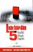 Tải ebook Luật Hấp Dẫn - 5 Bước Thực Hành PDF/PRC/EPUB/MOBI