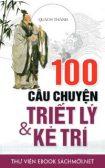 Tải ebook 100 Câu Chuyện Triết Lý Và Kẻ Trí PDF/PRC/EPUB/MOBI/AZW3