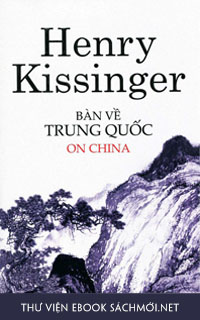Download sách Bàn Về Trung Quốc PDF/PRC/EPUB/MOBI/AZW3