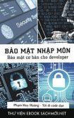 Tải ebook Bảo Mật Nhập Môn PDF